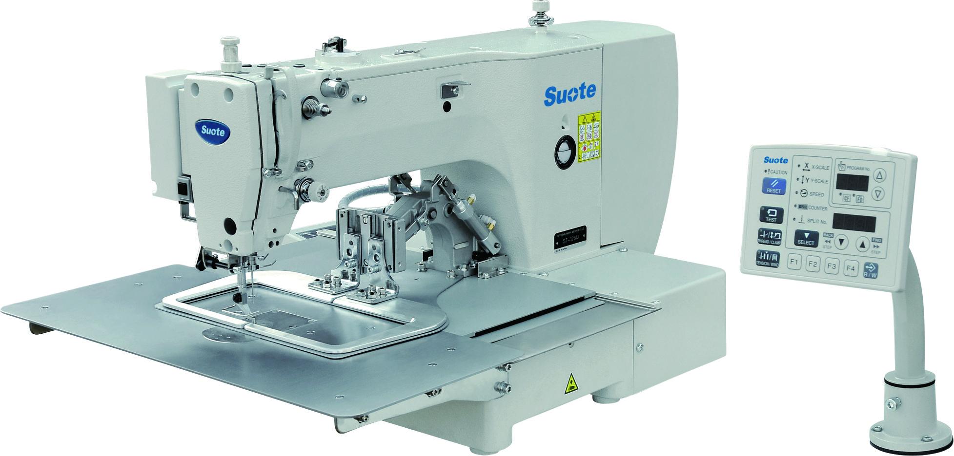 Як выбраць прамысловую швейную машыну