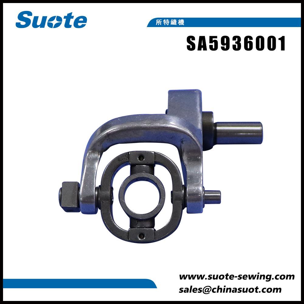 Блок SA5936001 вороток для 9820