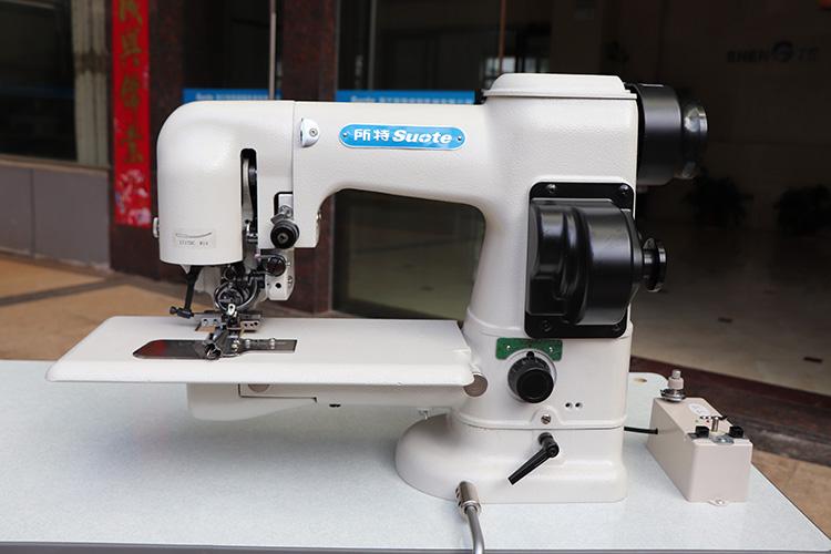 Электрычная швейная машына абслугоўванне графічны метад